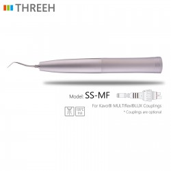 3H® Sonic SS-M4 Dental Air Scaler Compatible with KAVO MULTIflex LUX Couplings