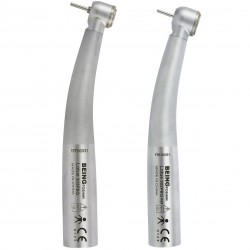 BEING Lotus 302/303PBQ Fiber Optic Dental Turbine Handpiece KAVO Compatible (without Quick Coupler)