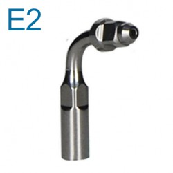 5Pcs Woodpecker E2 Dental Ultrasonic Scaler Endo File Holder Wrench Tip FIT EMS UDS