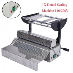 Dental Sealer Sealing Machine/Sterilization for Disposable Bag