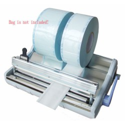 50mm Dental Sealing Machine Seal Machine for Sterilization Pouches