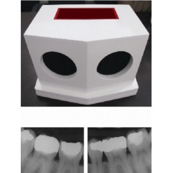 NEW Dental Lab X-Ray Film Oral Automatic Processor Developer