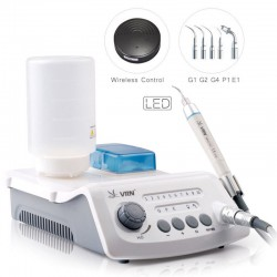 VRN® A8 Ultrasonic Scaler Wireless Control Auto-water Supply LED EMS Compatible
